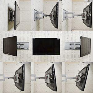 Tvセッターフリースタイル Gp137の稼働パターンイメージ 壁掛け