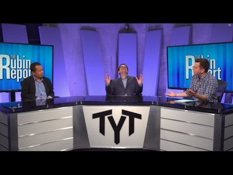 Dave Rubin, Jimmy Dore & Steve Oh | The Rubin Report 2013 Year in Review
