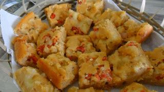 Madame Excêntrica: Receitas:Torta Salgada de Linhaça