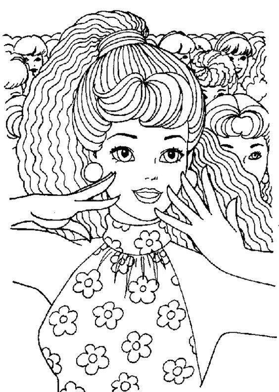 Pin By Daniela Ferrari On Barbie Coloring Barbie Coloring Pages Coloring Pages Barbie Coloring