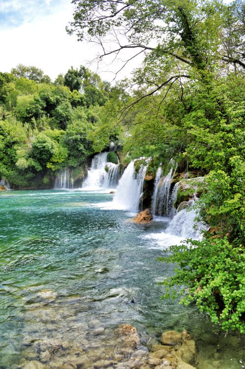 Krka National Park - Croatia (by annajewelsphotography)