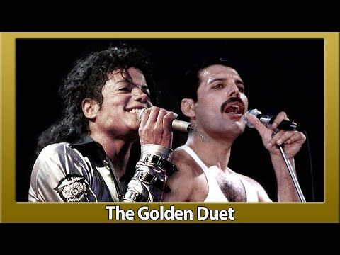 Michael Jackson Freddie Mercury There Must Be More To Life