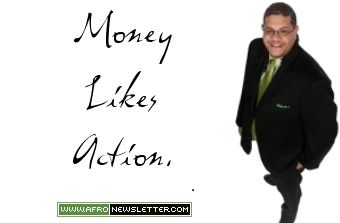 More Action = More Money.