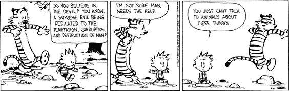 Hobbes' wisdom