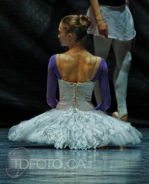 Mikhailovsky Ballet - Swan Lake Rehearsal Photo by Tarzan Dan www.TDFoto.ca