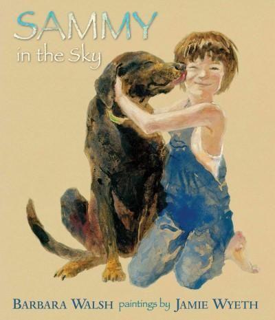Sammy in the