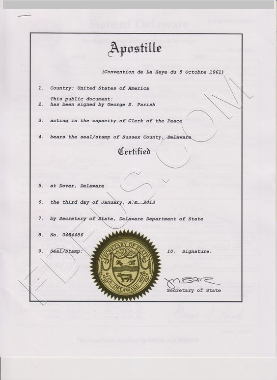 Delaware apostille most popular documents are articles of delaware apostille most popular documents are articles of incorporation certificates of good standing and other corporate documents yadclub Gallery