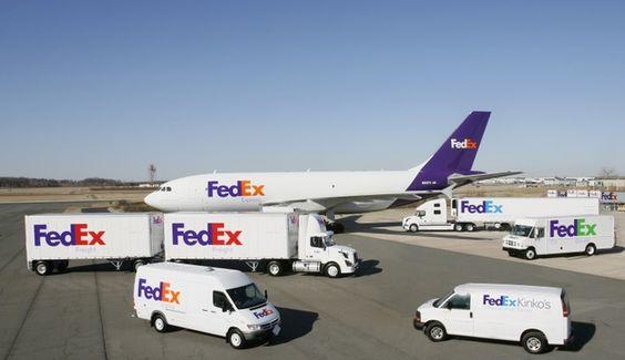 FedEx se instala en el País Vasco por su I D y su espíritu empresarial