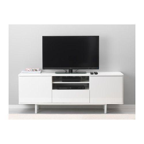 MOSTORP Móvel TV - branco - IKEA