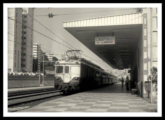 Asuntos Ferroviarios Railway Affairs El Transpirenaico 01 2014 En 2021 Estados Unidos Estacionamiento Locomotora
