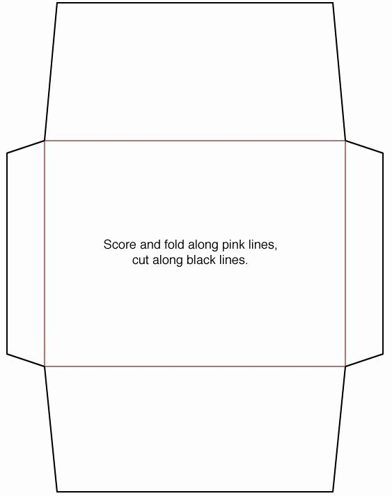 A2 Envelope Template Word Inspirational Envelopes Templates And Envelope Templates On Gift Card Envelope Template Envelope Template Envelope Template Printable