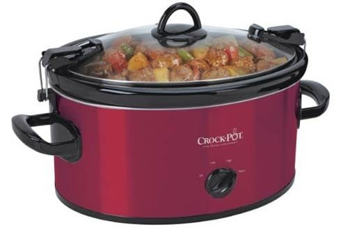 Top 10 Best Electric Small Slow Cookers Reviews In 2020 Slow