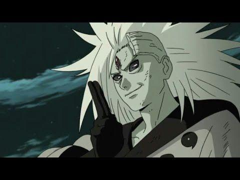 اوتشيها مادارا ضد ناروتو وساسكي قتال كامل ومترجم ناروتو شيبودن Youtube Madara Uchiha Uchiha Naruto Madara