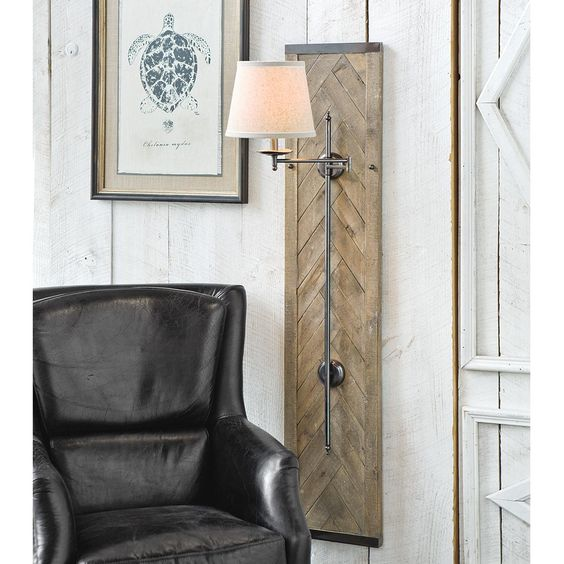 Nautical sconce lighting for coastal living beach house décor. Grace the  walls with authentic brass passageway lights that were