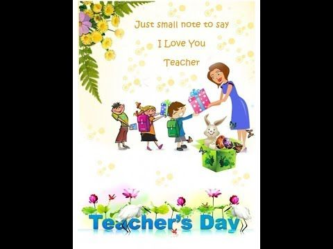 Teachers Day Wishes Whatsapp Video Happy Teachers Day Wishes Whatsapp Status Youtube Happy Teachers Day Teachers Day Wishes Happy Teachers Day Wishes