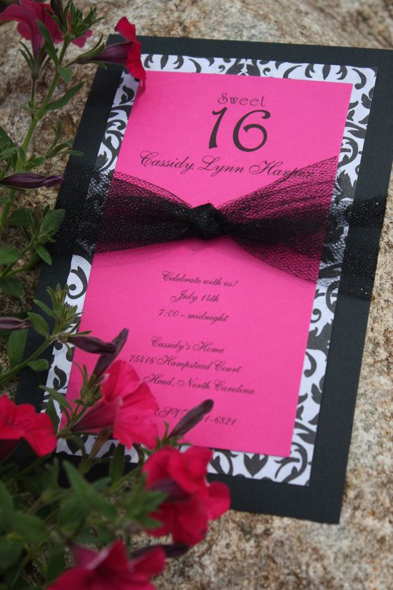 sweet 16 birthday party ideas girls for at home homemade