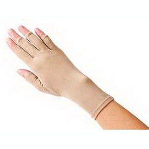 "EA/1 - Edema Glove, Right Open Finger, Large 10"""