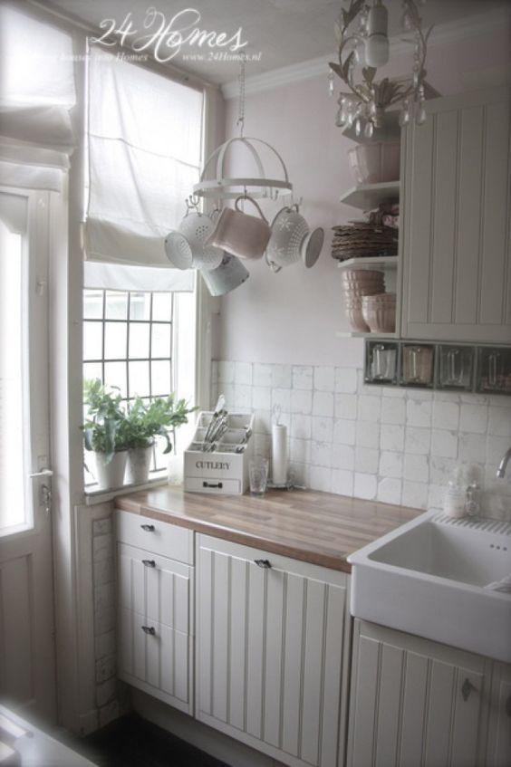 l ndliche k che ganz nach meinem geschmack kitchens pinterest fotos. Black Bedroom Furniture Sets. Home Design Ideas