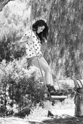 Kristen Stewart Photograph