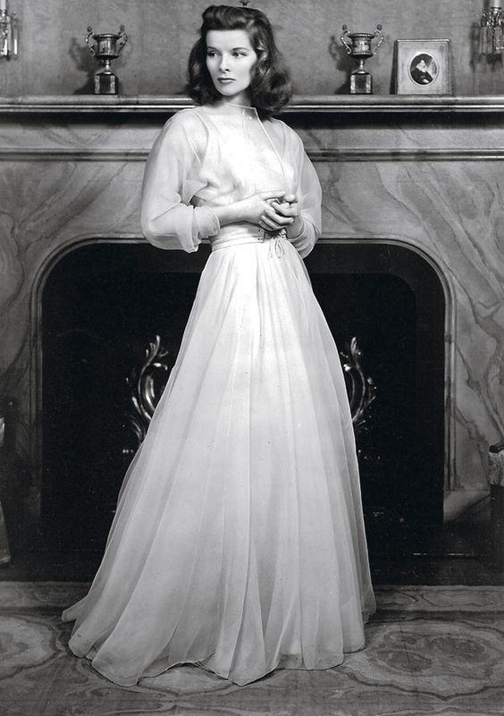 Las claves de estilo de Katharine Hepburn | S Moda EL PAÍS