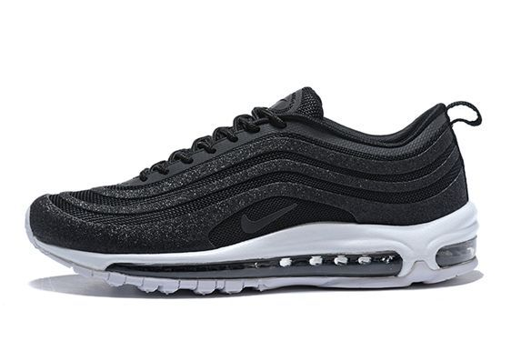 Nike Air Max 97 Gold Trainers Women's Shoes Sneakers