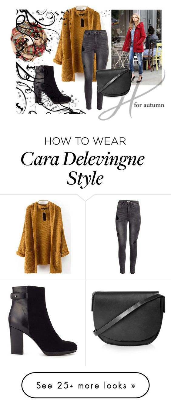"""""""Untitled #928"""" by doinacrazy on Polyvore featuring Jigsaw, H&M and Topshop"""