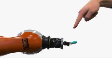 Primeros pasos para crear un robot capaz de sentir   Internet   Infotechnology.com