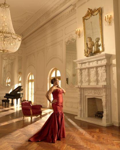 Queen Latifah Miami, FL