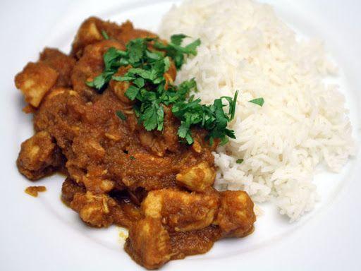 Hari Nayak's Chicken Curry in a Hurry (Bhuna Masala Murgh) Recipe on Yummly. @yummly #recipe