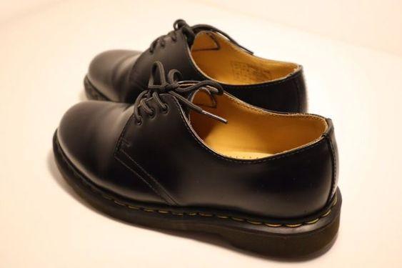 Dr Martens 1461 Lodz Srodmiescie Olx Pl Shoes