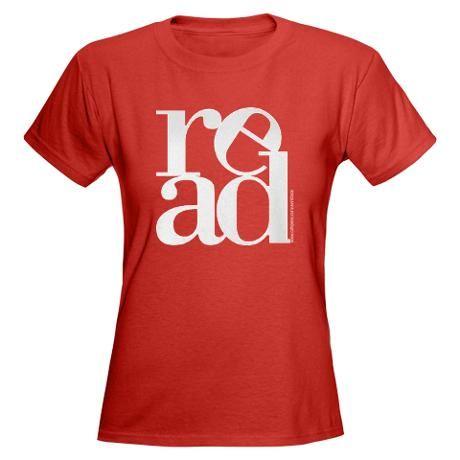 READ Teacher T-shirt #reading #teaching