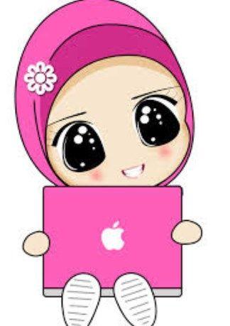 Gambar Kartun Wanita Muslimah Tersenyum 500 Gambar Kartun Muslimah Terbaru Kualitas Hd 2018 Pojok 41 Kartun Coretan Animasi
