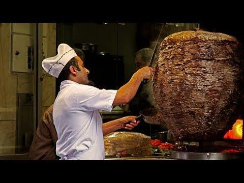 sivas doneri how to make turkish meat doner sivas doneri youtube turkish recipes turkish doner tasty how to make turkish meat doner