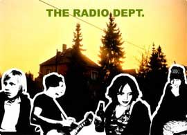 The Radio Dept.: Free Music, Music Submissions, Music Supervisors, Dept Free, Bands Musicians