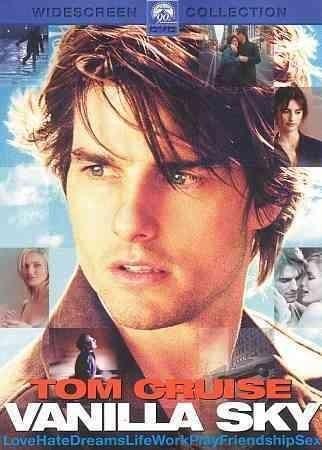 (White) Sky (DVD)