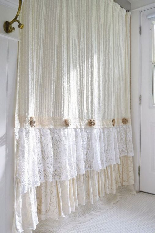 45 Underrated Questions About Shabby Chic Bathroom Ideas Shower
