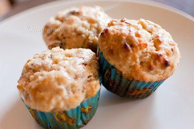 Muffins aux dattes et aux flocons d'avoine | Doumdoum se régale