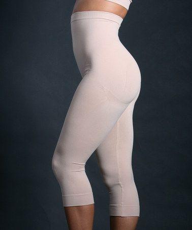 High Waisted Nude Leggings