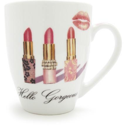 Mug makeup