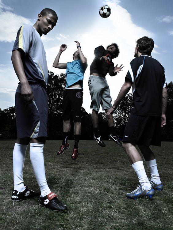 Soccer  Photographer: Glen Burrows  www.opusreps.com