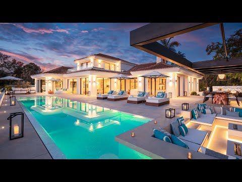 Drumelia Real Estate Youtube Marbella Villas Marbella Luxury Villa