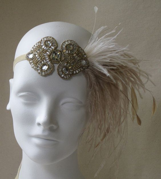 Would love to wear this to a 20s style party