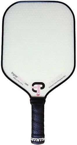 Engage Pickleball Encore Composite Paddle Pink