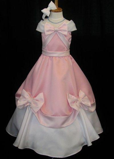 Pink cinderella dress - Barbie Dresses Pattern - Pinterest ...