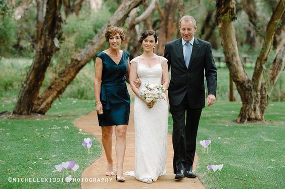 Chapel Farm Wedding Swan Valley Perth – Matt and Claire