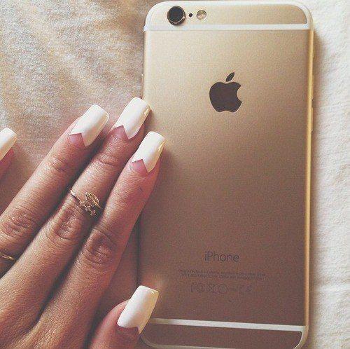 nails   via Tumblr