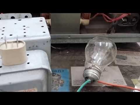 Pin En Reparación Microondas