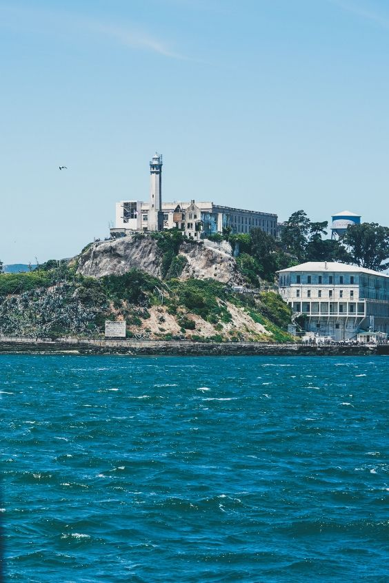 Alcatraz Island Tickets Price 2020 San Francisco Alcatraz
