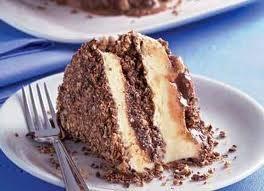 Torta gelada de Bis!