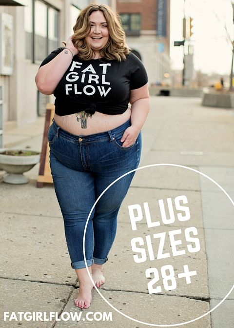 Where To Shop For Plus Size Clothing 28 and Up | Shops, Size ...